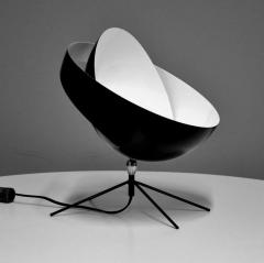 Serge Mouille USA Serge Mouille Saturn Table Lamp - 1136372