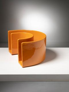 Sicart Ceramic Magazine Rack by Sicart - 1457233