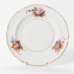 Spode Set of 12 dinner plates and 8 dessert plates - 1719048