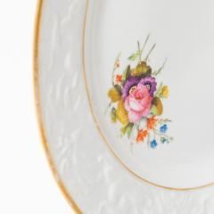 Spode Set of 12 dinner plates and 8 dessert plates - 1719052