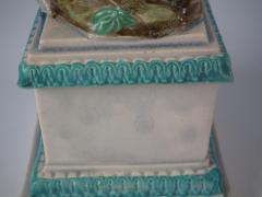Staffordshire Staffordshire Pearlware Neptune Figure - 1747776