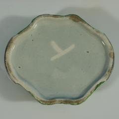 Staffordshire Staffordshire Pearlware Octagonal Cottage Pastille Burner - 2071441