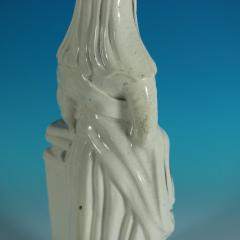 Staffordshire Staffordshire Pottery Miss Florence Nightingale Figure - 1747866