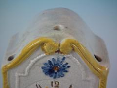 Staffordshire Staffordshire Prattware Long Case Clock Model - 1748284