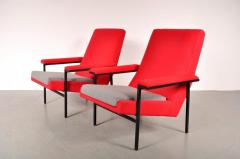 Steiner 1950s Pair of ARP Chairs for Steiner France - 821883