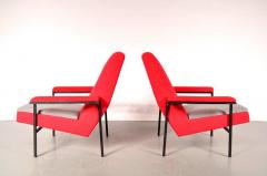 Steiner 1950s Pair of ARP Chairs for Steiner France - 821884