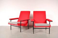 Steiner 1950s Pair of ARP Chairs for Steiner France - 821885