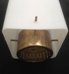 Stilnovo 1950s Stilnovo Large Ceiling Light - 301514