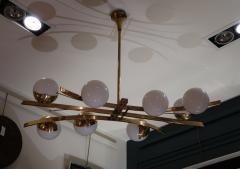 Stilnovo A Ceiling Lamp by Stilnovo Italy 1950 - 409741