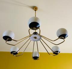 Stilnovo Ceiling Light - 1395387