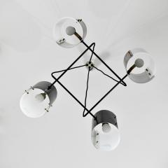 Stilnovo Cool chandelier - 1531699