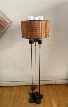 Stilnovo Italian 50s Floor Lamp - 1200396