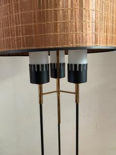 Stilnovo Italian 50s Floor Lamp - 1200397