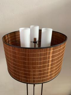 Stilnovo Italian 50s Floor Lamp - 1200398