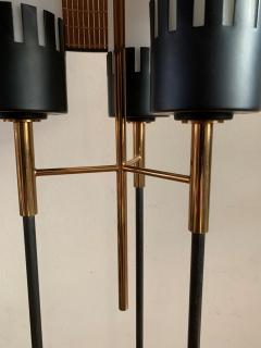 Stilnovo Italian 50s Floor Lamp - 1200402