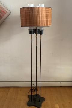 Stilnovo Italian 50s Floor Lamp - 1200403