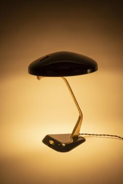 Stilnovo Italian table lamp Attr Stilnovo 50s - 1782796