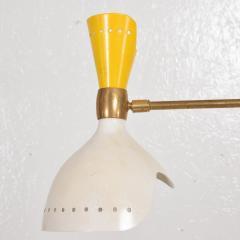 Stilnovo mid century modern italian mobile chandelier stilnovo mid century modern italian mobile chandelier 481062 aloadofball Gallery