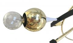 Stilnovo Orbital Stilnovo Chandelier Italy 1960s - 328784