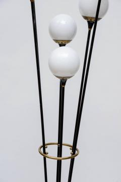 Stilnovo Pair of Alberello Floor Lamps by Stilnovo - 721574
