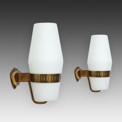 Stilnovo Pair of Sconces Model 2078 - 1924209
