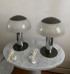 Stilnovo Pair of Table Lamps - 1277287