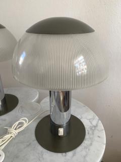 Stilnovo Pair of Table Lamps - 1277289
