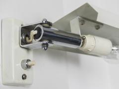 Stilnovo Pair of White Mod 2133 Adjustable Wall Lights - 909519