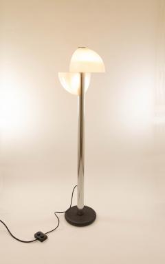 Stilnovo Spicchio floor lamp by Corrado and Danilo Aroldi for Stilnovo 1970s - 1826897