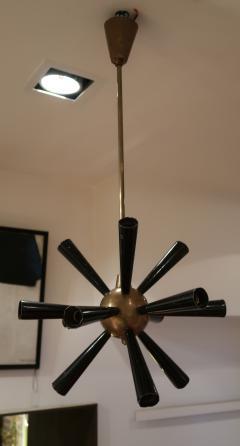 Stilnovo Sputnik Ceiling Lamp by Stilnovo Italy 1950 - 505836