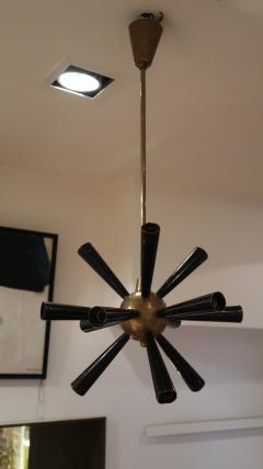 Stilnovo Sputnik Ceiling Lamp by Stilnovo Italy 1950 - 505837