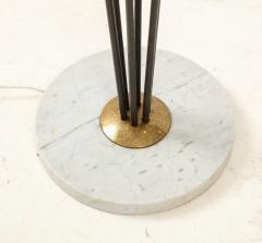 Stilnovo Stilnovo Alberello Floor Lamp with Six Globe Lights 1950s - 1814961