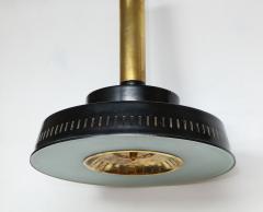 Stilnovo Stilnovo Chandelier or Suspension Light Italy c 1960 s - 1138131