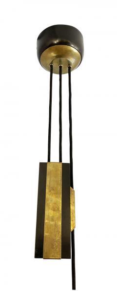 Stilnovo Stilnovo Counter Balance Pendant Italy 1960s - 2143185
