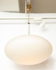 Stilnovo stilnovo mid century oval pendant light stilnovo stilnovo mid century oval pendant light 529380 aloadofball Images