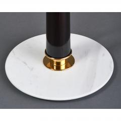 Stilnovo Stilnovo Tapered Wood Floor Lamp Italy 1950s - 1082777