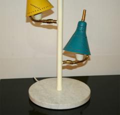 Stilnovo Stilnovo Three Arm Table Lamp Italy 1950 - 467045