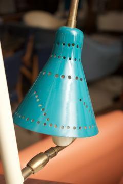 Stilnovo Stilnovo Three Arm Table Lamp Italy 1950 - 475762