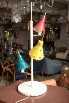 Stilnovo Stilnovo Three Arm Table Lamp Italy 1950 - 475765