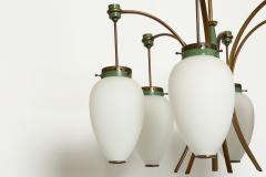 Stilnovo Stilnovo chandelier - 2031411