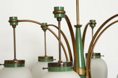 Stilnovo Stilnovo chandelier - 2031412