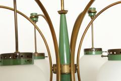 Stilnovo Stilnovo chandelier - 2031415