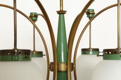 Stilnovo Stilnovo chandelier - 2031416