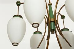 Stilnovo Stilnovo chandelier - 2031417