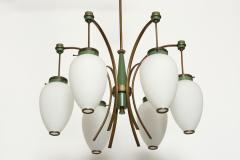 Stilnovo Stilnovo chandelier - 2031419