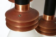 Stilnovo Stilnovo chandelier model 1253 - 1523437