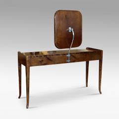 Stockmann Oy Elegant Finnish Modern Dressing Table by Margareta Nordman - 1422146