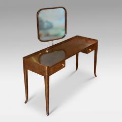 Stockmann Oy Elegant Finnish Modern Dressing Table by Margareta Nordman - 1422147