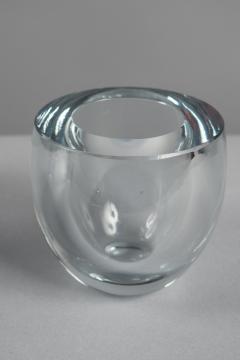 Strombergshyttan Small Vase by Strombergshyttan Sweden 1970s - 682831