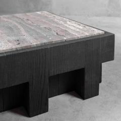Studio Arno Declercq Cross Coffee Table by Arno Declercq - 1309285